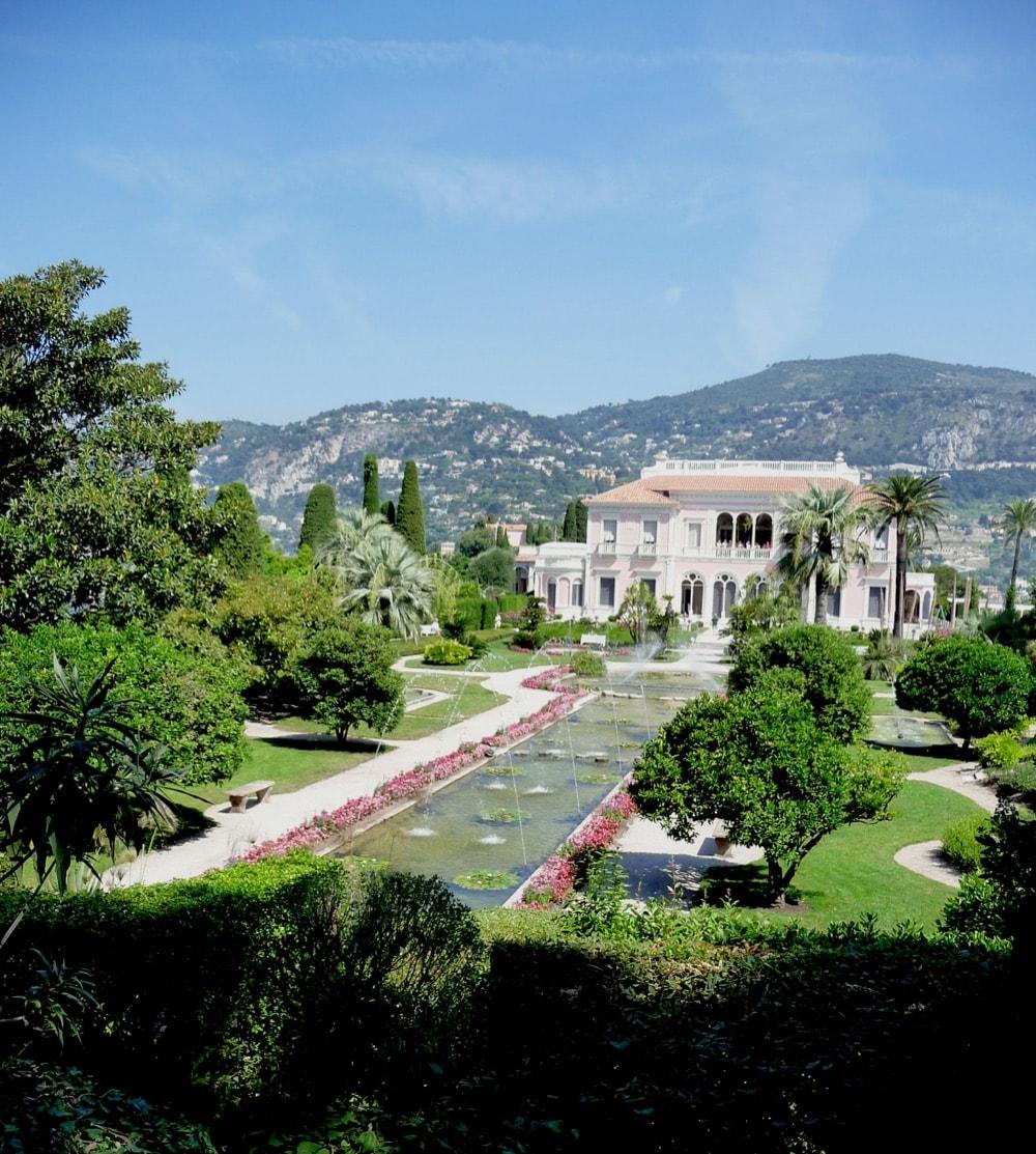8 saint-jean-cap-ferrat villa ephrussi