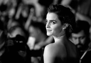 Emma Watson, le foto di una carriera sorprendente