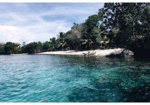 Indonesia, l'isola di Sulawesi
