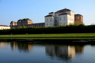 Torino in primavera