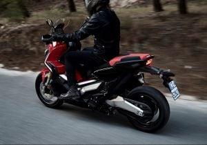 Honda X-ADV: la prova