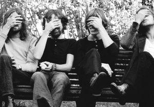 50 anni di Pink Floyd in mostra
