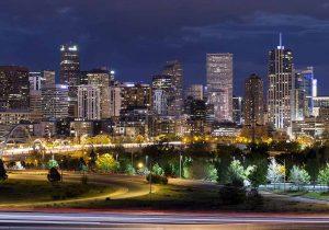 Denver, a tutto West