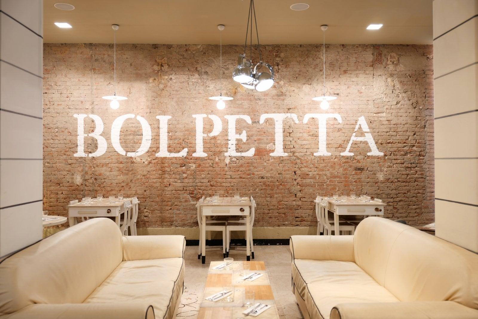 polpetta, Bolpetta, Bologna