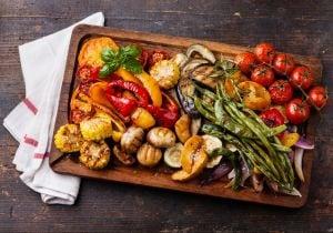 Come fare un'ottima grigliata vegana: ricette e consigli