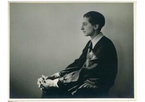 Anni Albers e le opere su carta