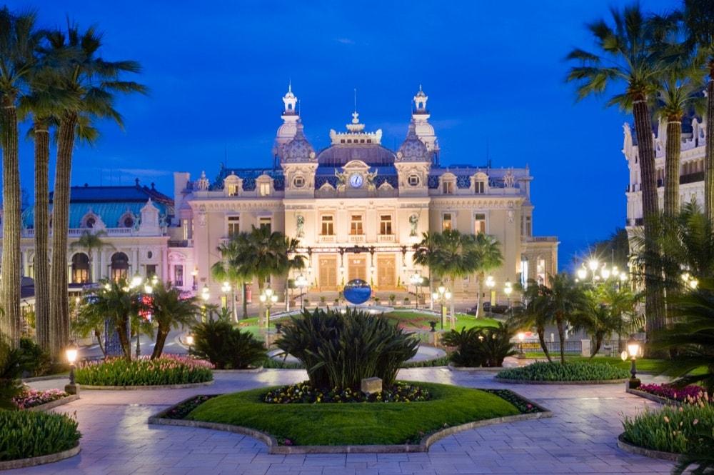 1 Casinò Monte Carlo