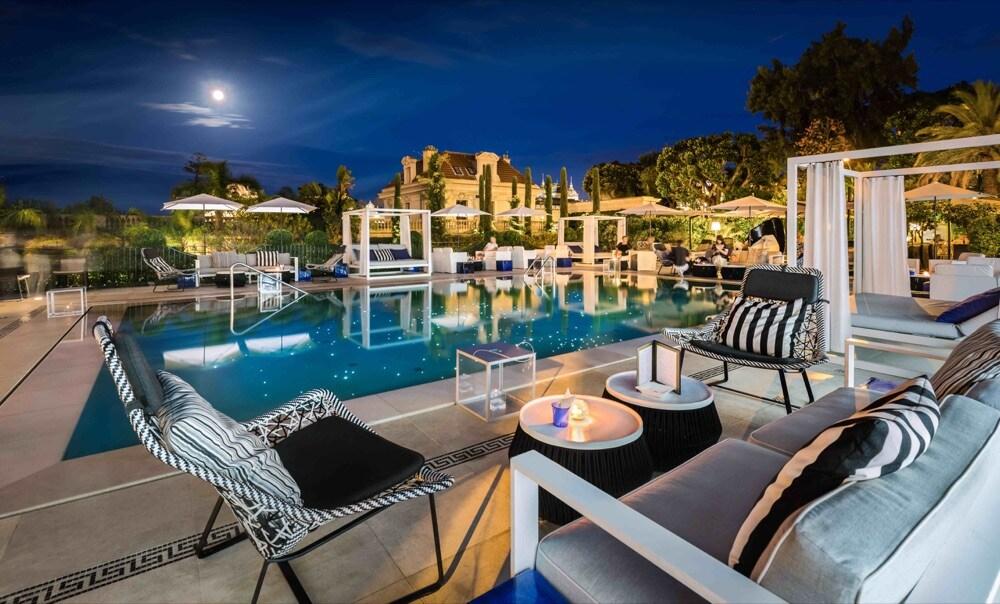 5 Odyssey night_Hotel Metropole MC