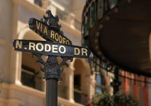 Beverly Hills: la rinascita di Rodeo Drive