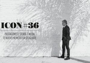 Icon: il numero di giugno 2017 in edicola