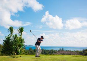 Massaggi: 5 trattamenti adatti per i golfisti