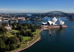 A Sydney, nel quartiere più emergente