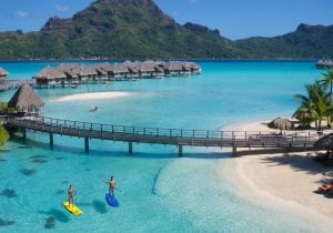Polinesia Francese, paradiso per businessmen