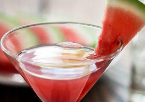 Cocktail con l'anguria, ricette golose per l'estate