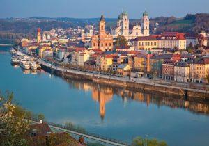 Baviera, sulle strade tematiche in bici, moto o auto