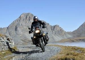 Viaggi in moto: i 5 itinerari di montagna più belli