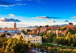 Malaga: dove andare