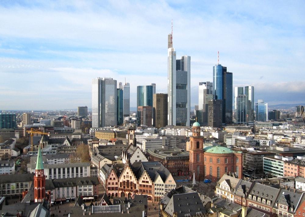 1 Francoforte