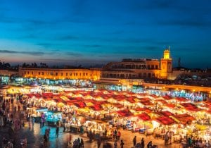 Magica Marrakech