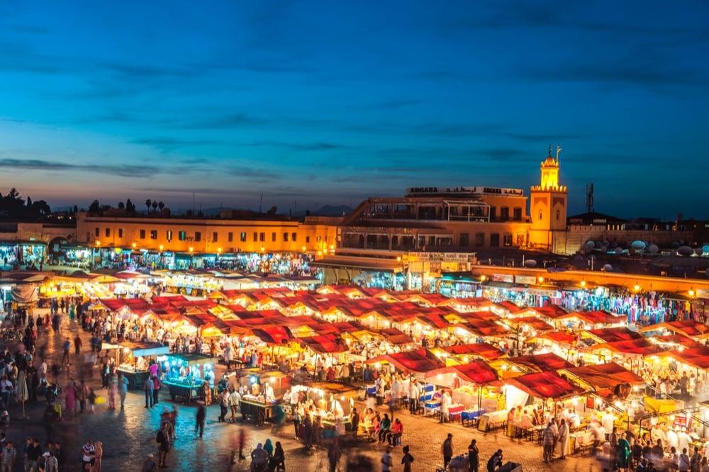 1 Piazza Jemaa El-Fna