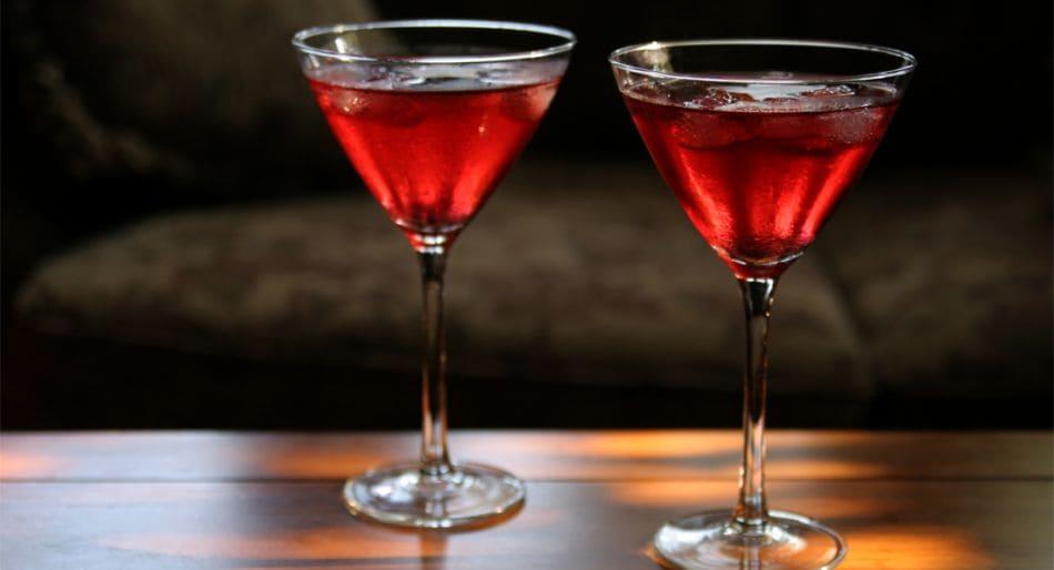 cocktail premixed