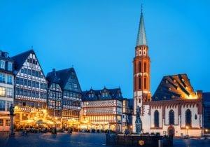 Francoforte, cosa fare durante il Salone dell'auto 2017