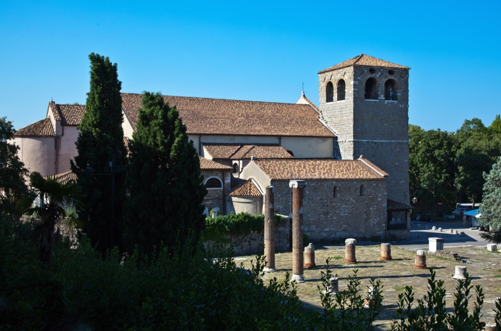 3 Chiesa di San Giusto