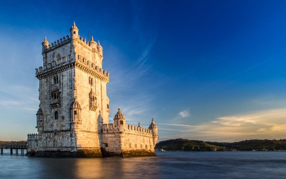 3 Torre di Belém Lisbona