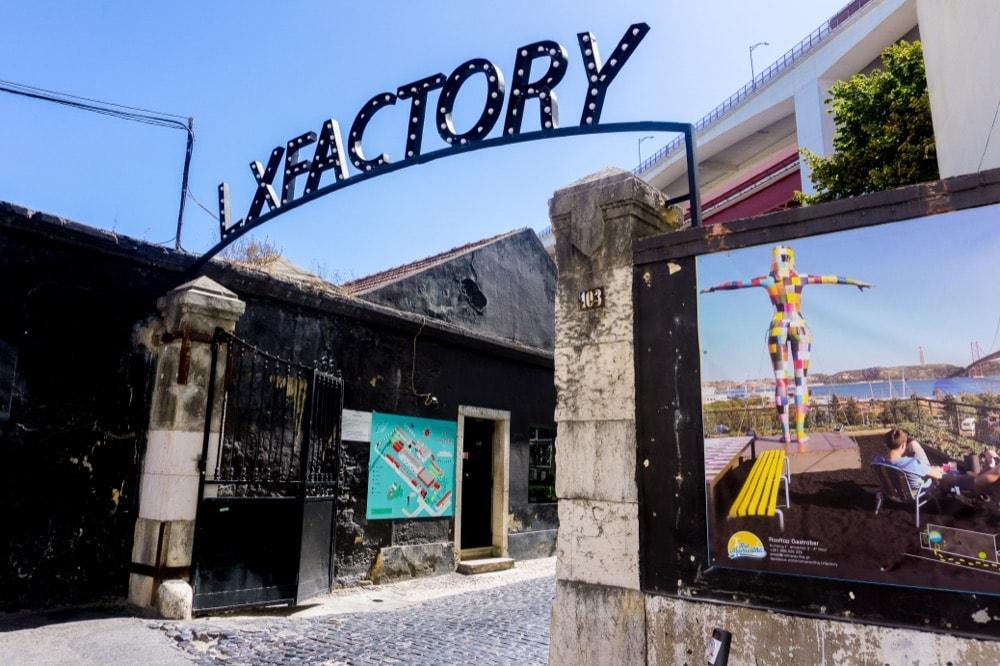 4 LX Factory