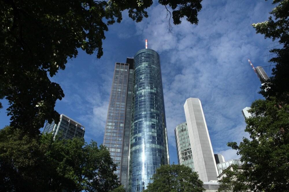 6 Main Tower