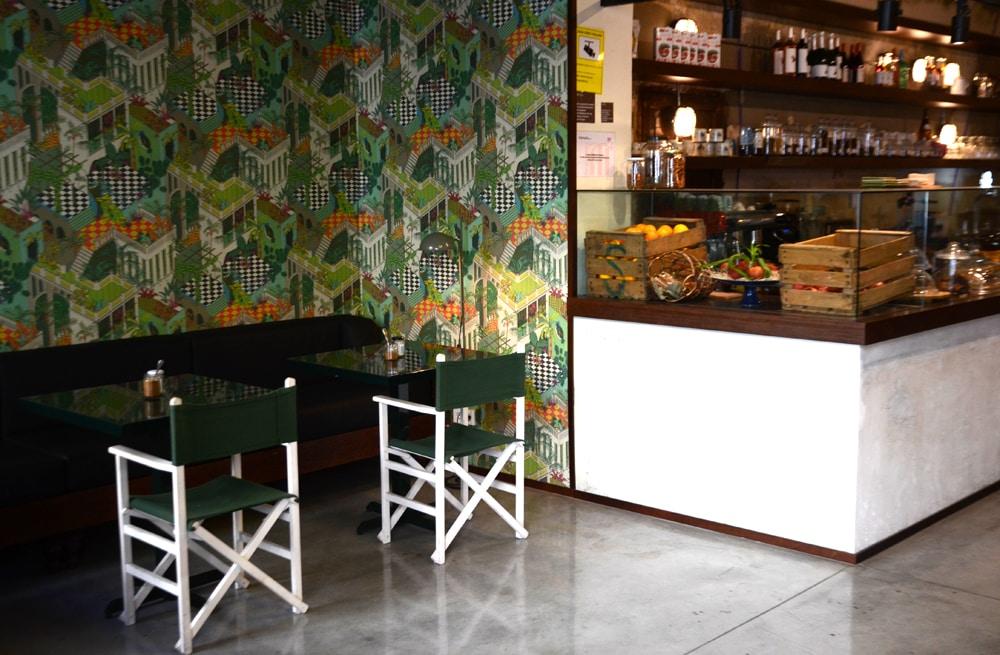 Buona Ventura ristorante
