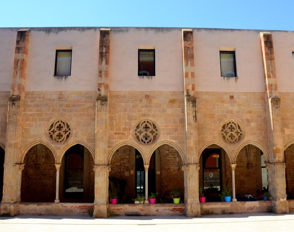Il Convento di Sant Agustì