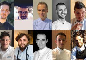 Chi sono i nuovi giovani chef italiani