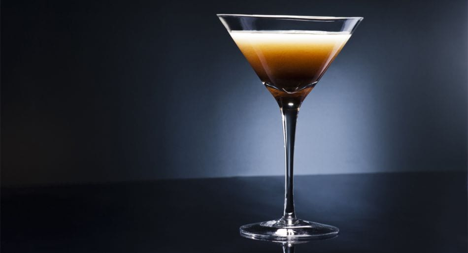 cocktail autunno