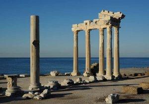 Turchia: Antalya, meta giusta in autunno