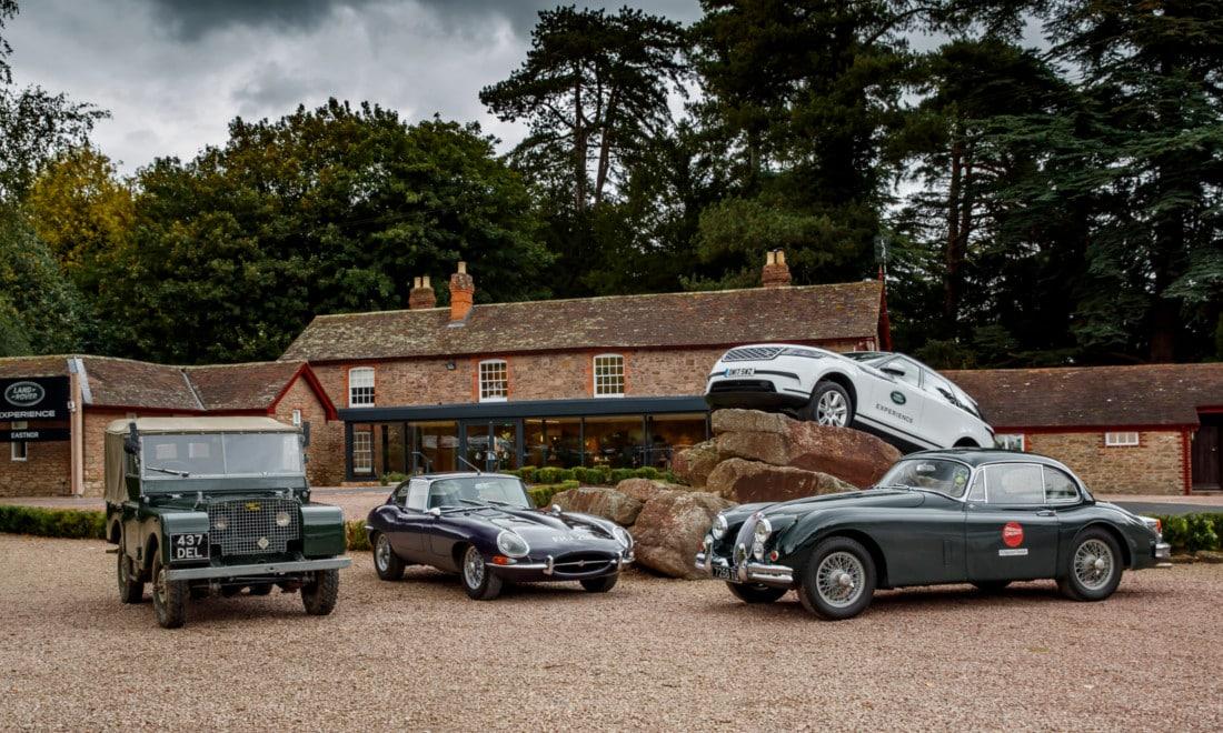 Jaguar-Land-Rover-Classic-Drive-Experience-1
