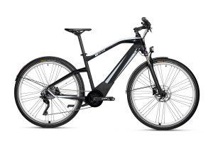 La bicicletta elettrica di BMW