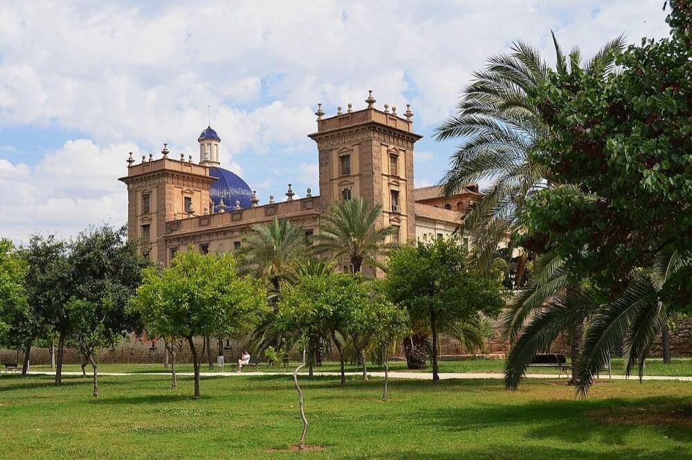 3 Museo-di-Belle-Arti-di-Valencia