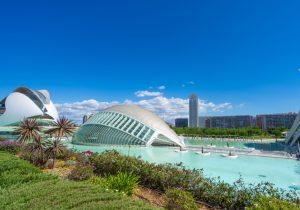 A Valencia, per il MotoGP e non solo