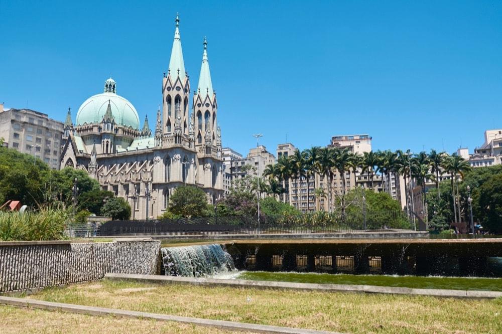 8 Se Cattedrale di San Paolo