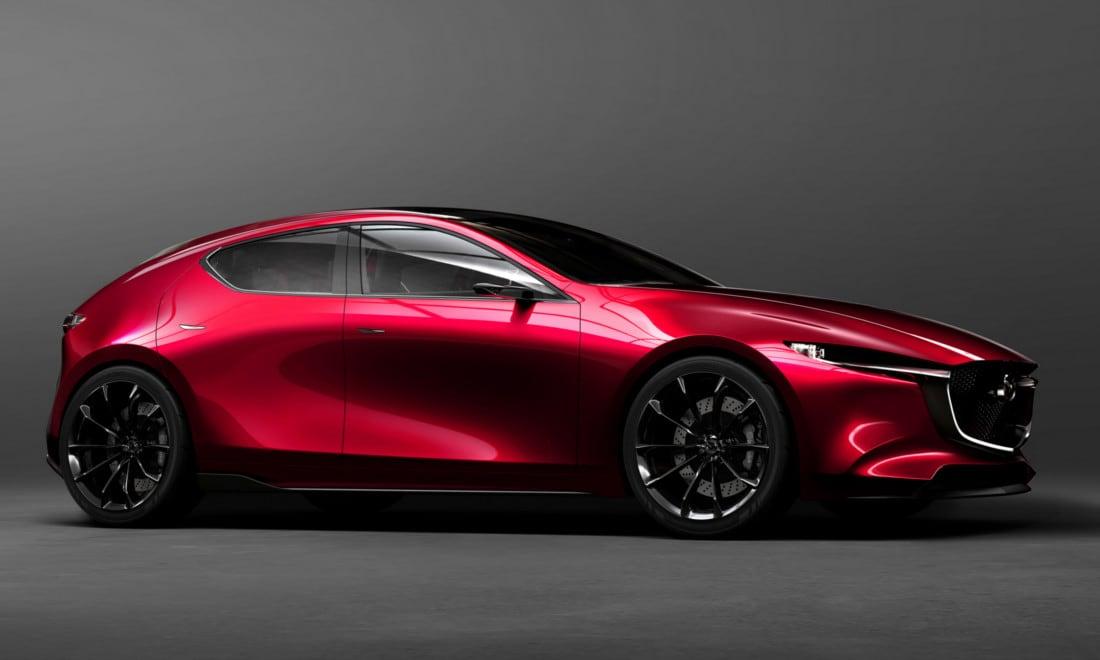 Mazda-Kai-Concept