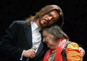 Alda Merini e Giovanni Nuti, il loro canzoniere in un cofanetto