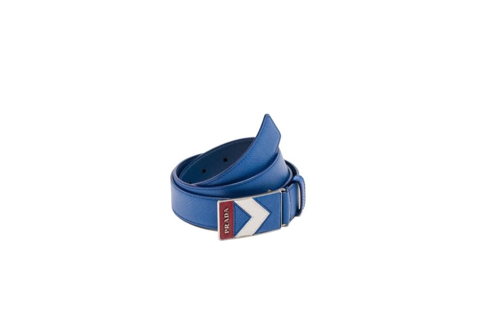 Prada 2CM151 Saffiano Surf Azzurro _