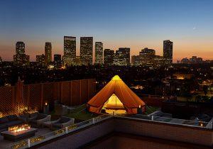 Los Angeles: alla scoperta del nuovo design