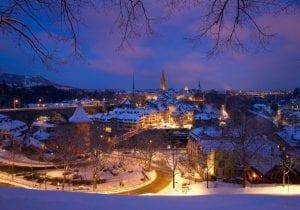 A Berna… aspettando Natale