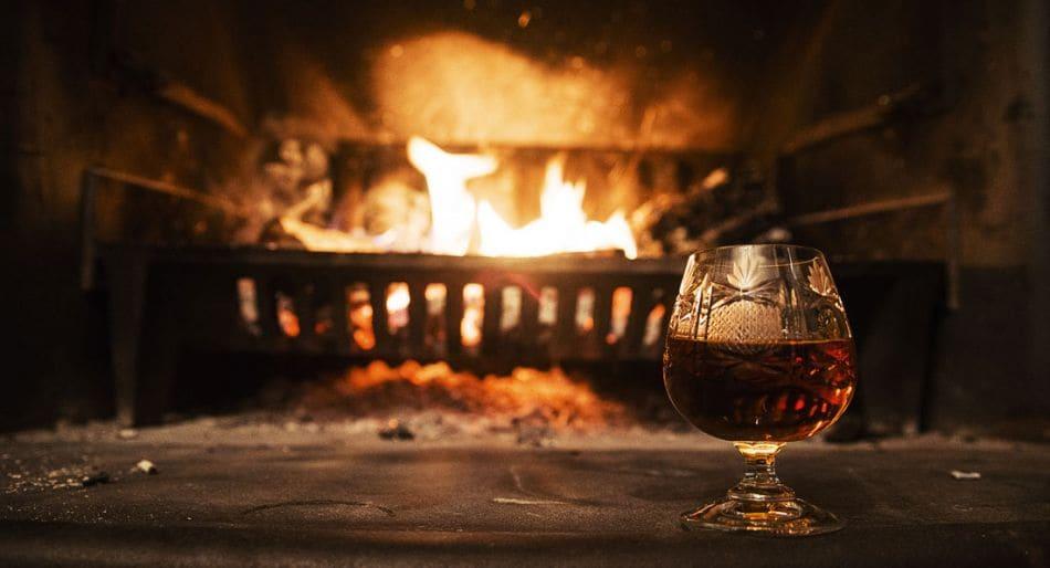 distillati alcolici natale