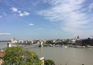 Budapest gourmet