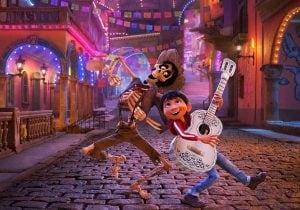 In Messico sulle orme del film Coco