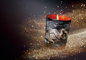 12 candele profumate da regalare a Natale