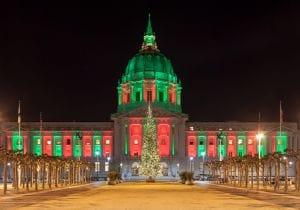 Natale a San Francisco